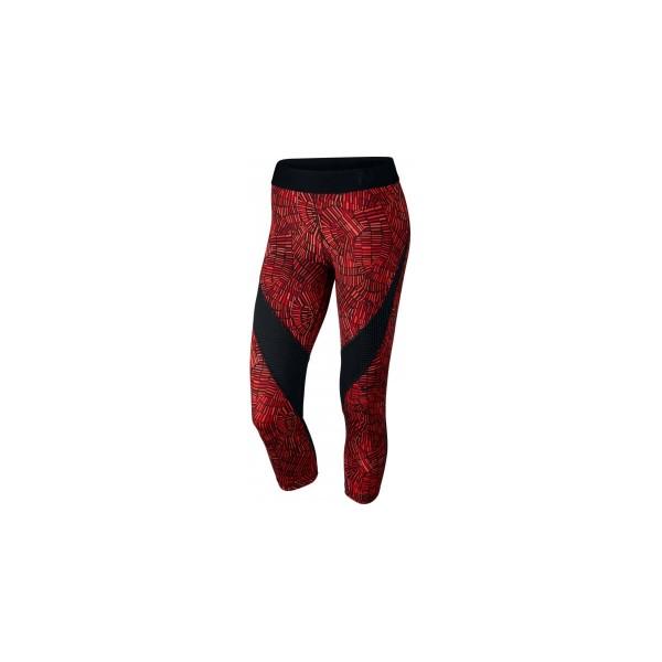 Γυναικείο Κολάν Nike PRO HC TIDAL MULTI CAPRI 725473-657