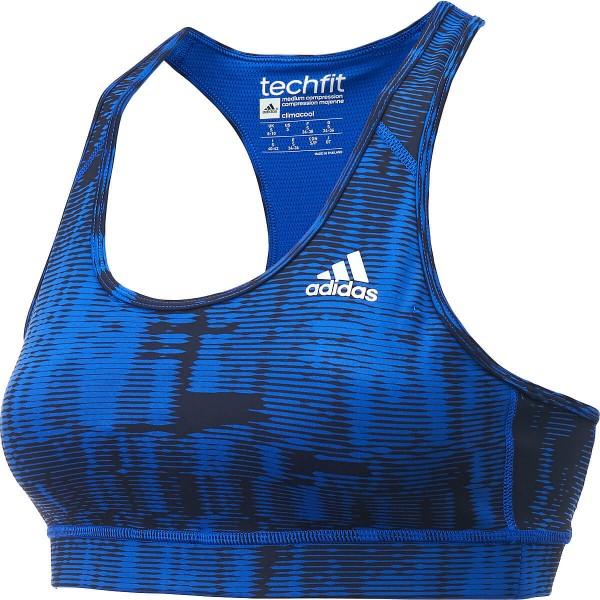 Γυναικείο Αθλητικό Μπουστάκι ADIDAS TF BRA PR1 A99736