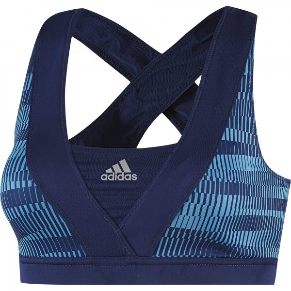 Γυναικείο Αθλητικό Μπουστάκι ADIDAS SN R BRA ΕΝΡ W D85562
