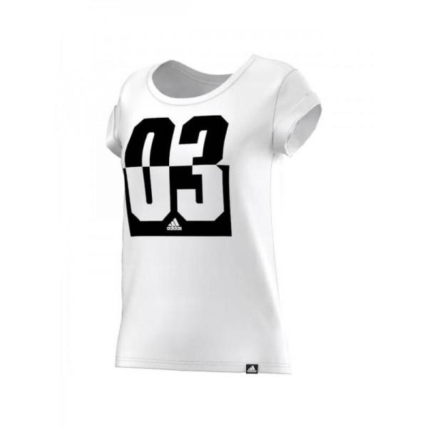 Γυναικείο Μπλουζάκι ADIDAS 03 AA6150