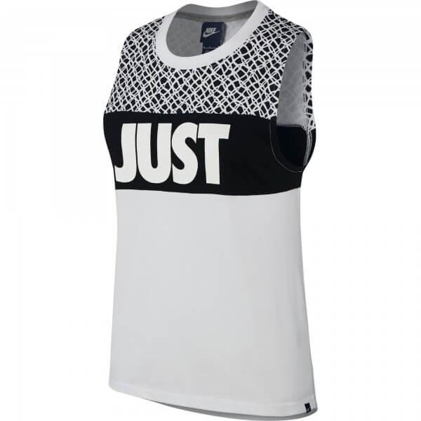 Γυναικείο Μπλουζάκι NIKE PRED TANK-JDI 725824-100