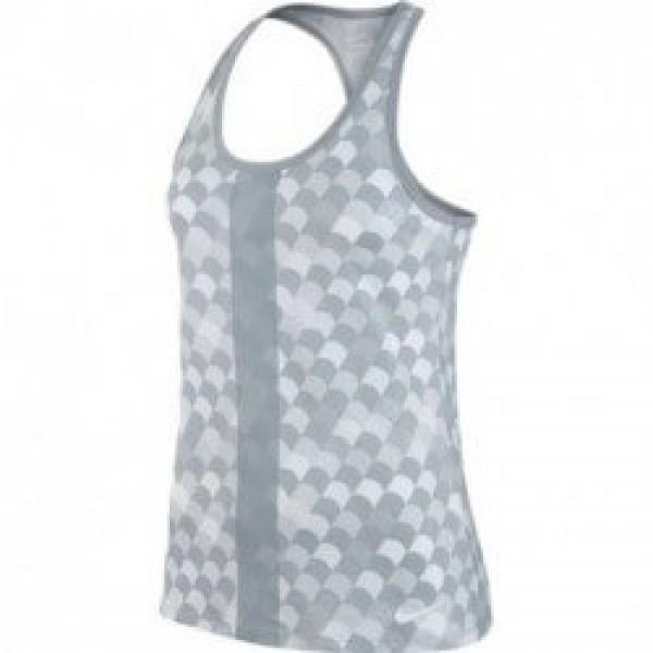 Γυναικείο Μπλουζάκι NIKE TANK ARCH NEM SINGLET 799144-012