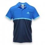 Ανδρικό Αθλητικό Μπλουζάκι ADIDAS COURT POLO AJ7020
