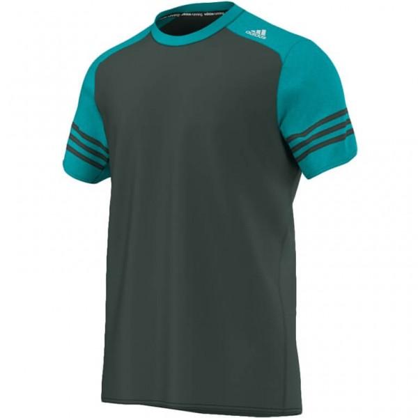 Ανδρικό Αθλητικό Μπλουζάκι ADIDAS RS SS M AP2319