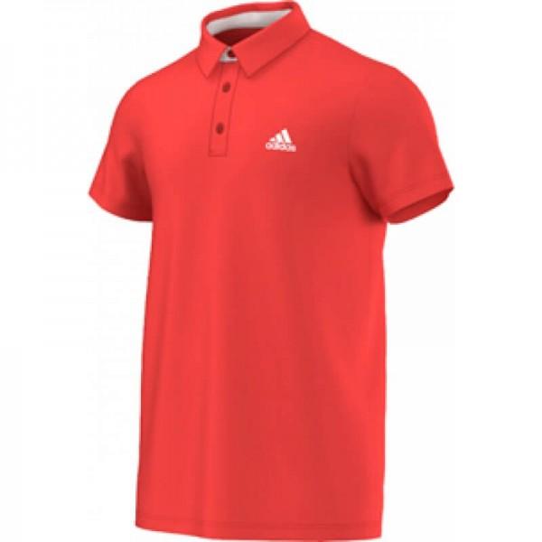Ανδρικό Αθλητικό Μπλουζάκι ADIDAS FAB POLO S86338