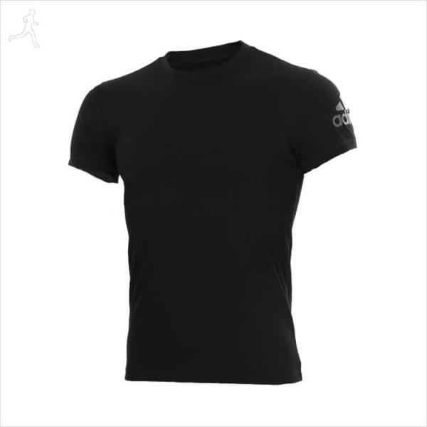 Ανδρικό Αθλητικό Μπλουζάκι ADIDAS PRIME TEE DD AI7476