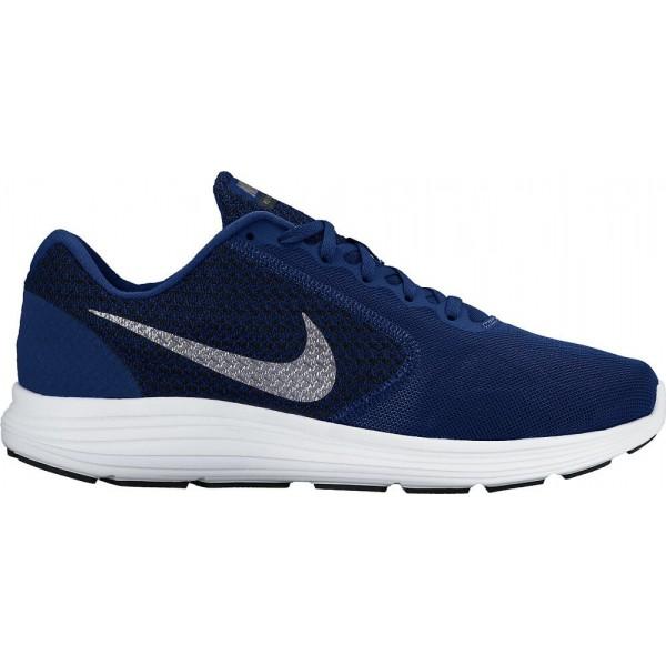 Ανδρικό Αθλητικό Παπούτσι Nike Revolution 3 819300-400