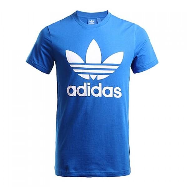 Ανδρικό Μπλουζάκι ADIDAS ORIG TREFOIL T AJ8829