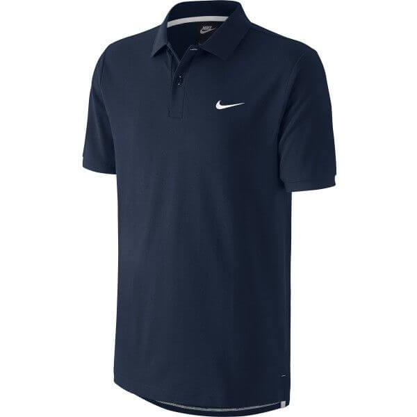 Ανδρικό Μπλουζάκι NIKE MATCHUP POLO PQ Μπλε 727654-451