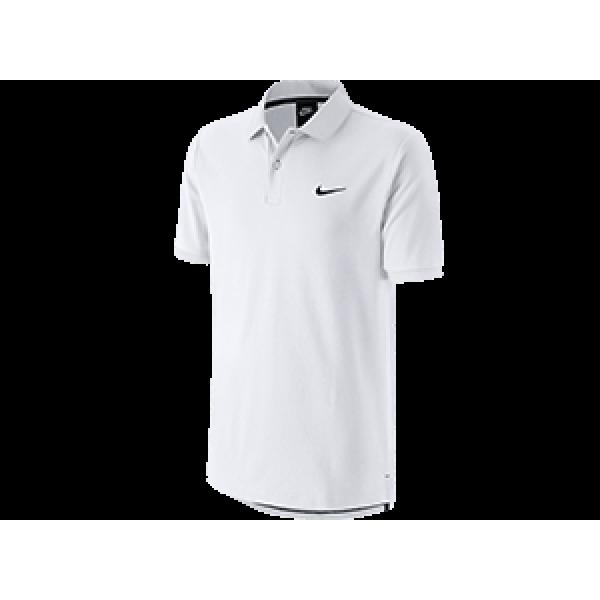 Ανδρικό Μπλουζάκι NIKE MATCHUP POLO PQ Λευκό 727654-101