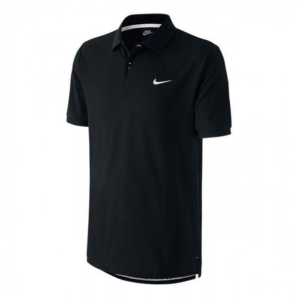 Ανδρικό Μπλουζάκι NIKE MATCHUP POLO PQ Μαύρο 727654-010