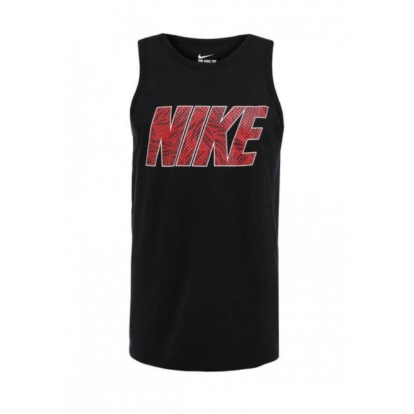 Ανδρικό Μπλουζάκι NIKE BLOCK PALM TEE 739370-011