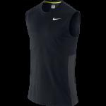 Ανδρικό Αθλητικό Μπλουζάκι NIKE CROSSOVER SLEEVELESS 641419-010