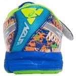 Κ1 Παιδικό Αθλητικό Παπούτσι ASICS NOOSA TRI