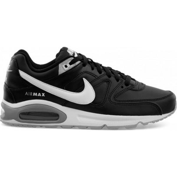 Ανδρικό Αθλητικό Παπούτσι Nike Air Max Command Leather 749760-010