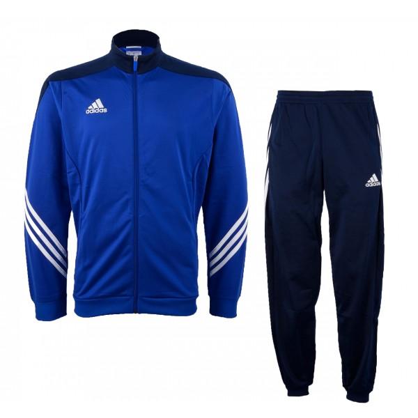 Ανδρική Αθλητική Φόρμα ADIDAS SERENO 14 PES F49711