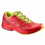 Κ1 Ανδρικό Αθλητικό Παπούτσι running SALOMON SONIC PRO