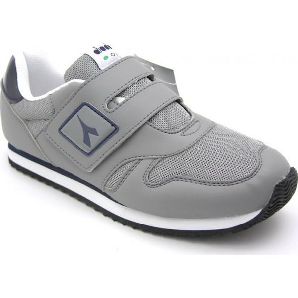 Κ1 Παιδικό Αθλητικό Παπούτσι Diadora K Run NYL JR