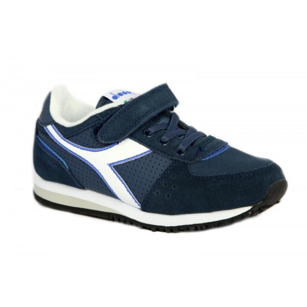 Κ1 Παιδικό Αθλητικό Παπούτσι Diadora Malone S PS 173757-60033