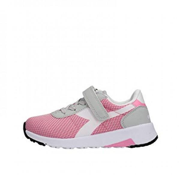 Κ1 Παιδικό Αθλητικό Παπούτσι Diadora Evo Run Ps 174386-50145