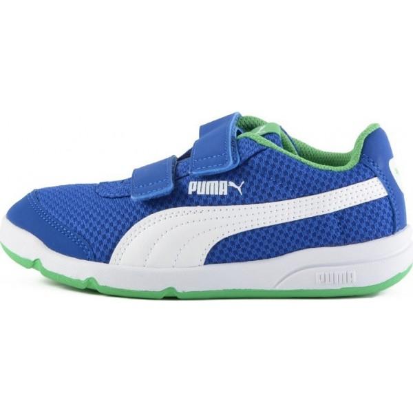 Κ1 Παιδικό Αθλητικό Παπούτσι Puma Stepfleex 2 190703-04