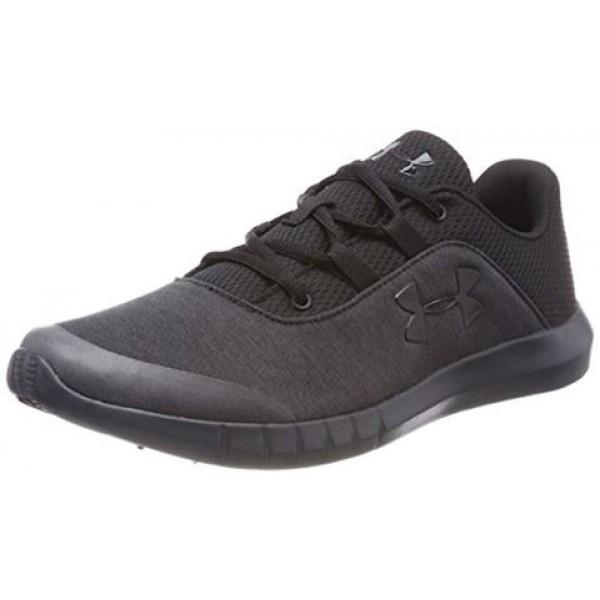 Κ1 Γυναικείο Αθλητικό Παπούτσι Under Armour Mojo 3019861-002