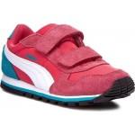Κ1 Παιδικό Αθλητικό Παπούτσι PUMA ST RUNNER NL V