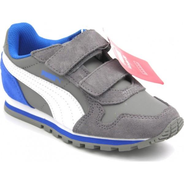 Κ1 Παιδικό Αθλητικό Παπούτσι PUMA ST RUNNER