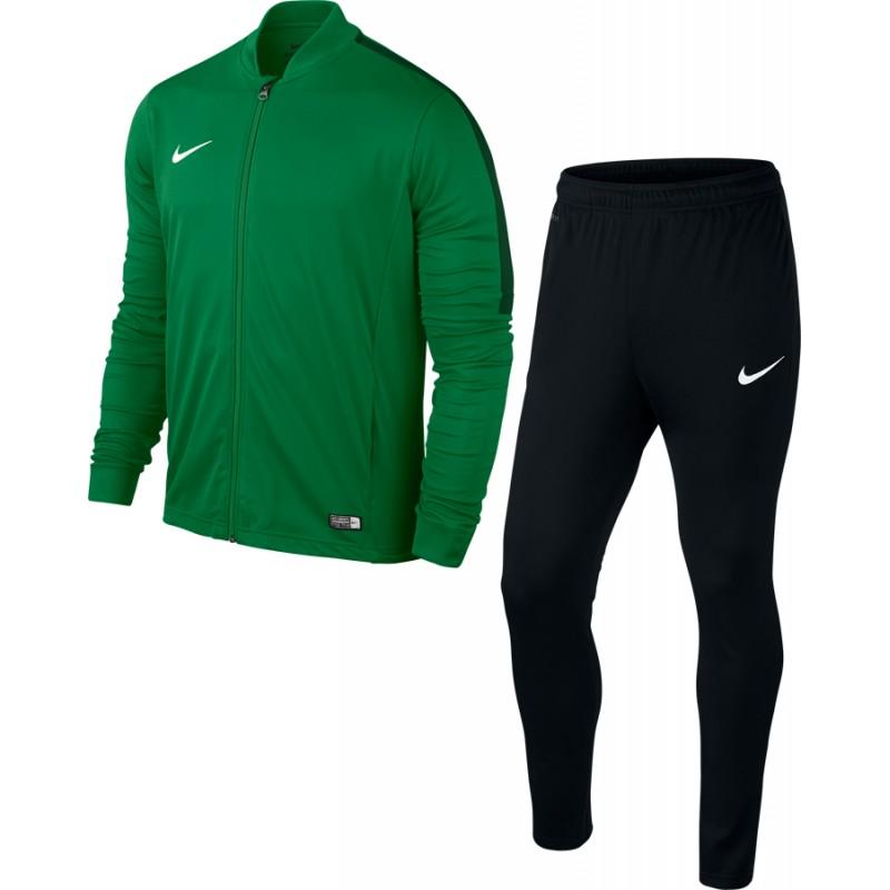 2f51fae728af Παιδική φανέλα ποδοσφαίρου Nike Academy 16 Knit 2 808760-302