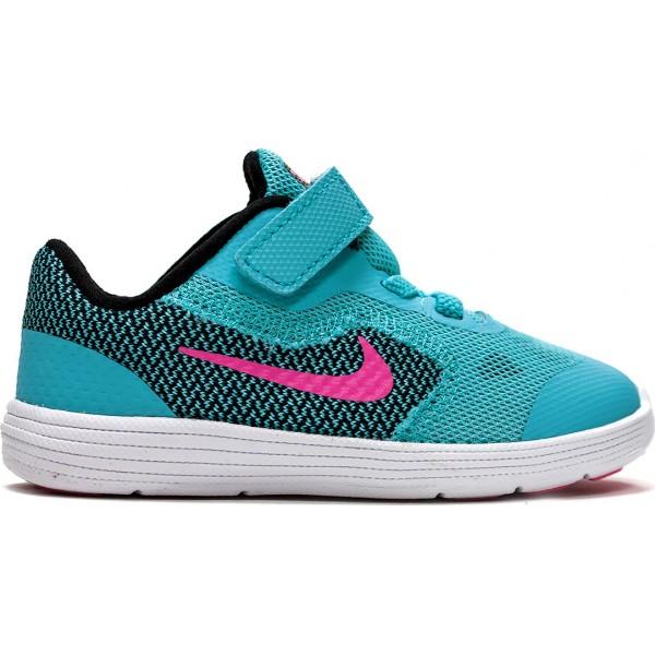 Κ1 Παιδικό Αθλητικό Παπούτσι Nike Revolution 3