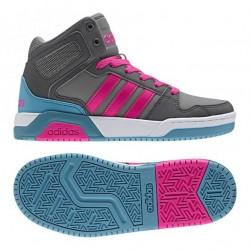 Γυναικειίο Αθλητικό Παπούτσι ADIDAS BB9TIS MID K BB9958 94e031023ca