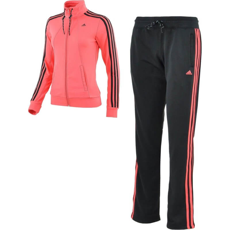 b3c84aee20 Γυναικεία Αθλητική Φόρμα ADIDAS ESS 3S SUIT AJ5954