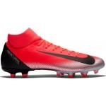 Κ1 Ποδοσφαιρικό Παπούτσι Nike Superfly 6 Academy CR7 FG MG AJ3541-600