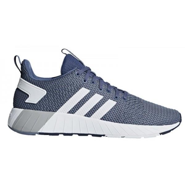 Κ1 Ανδρικό Αθλητικό Παπούτσι Adidas Questar Byd B44812