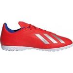 Κ1 Ποδοσφαιρικό Παπούτσι Adidas X 18.4 TF BB9413