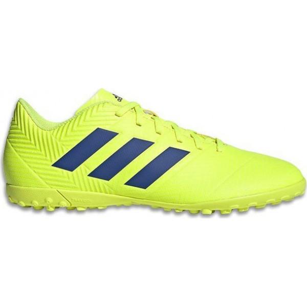 Κ1 Ποδοσφαιρικό Παπούτσι Adidas Nemeziz 18.4 TF BB9473