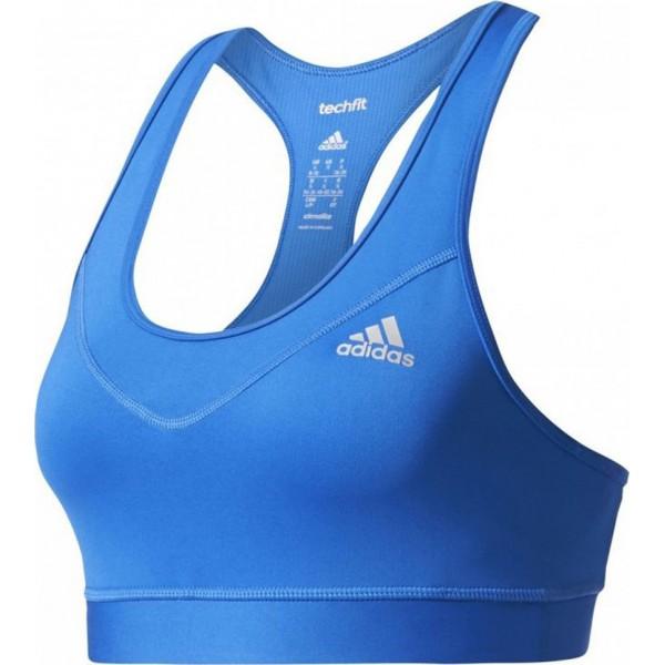 Κ1 Γυναικείο Αθλητικό Μπουστάκι Adidas TF Bra Solid BK3527