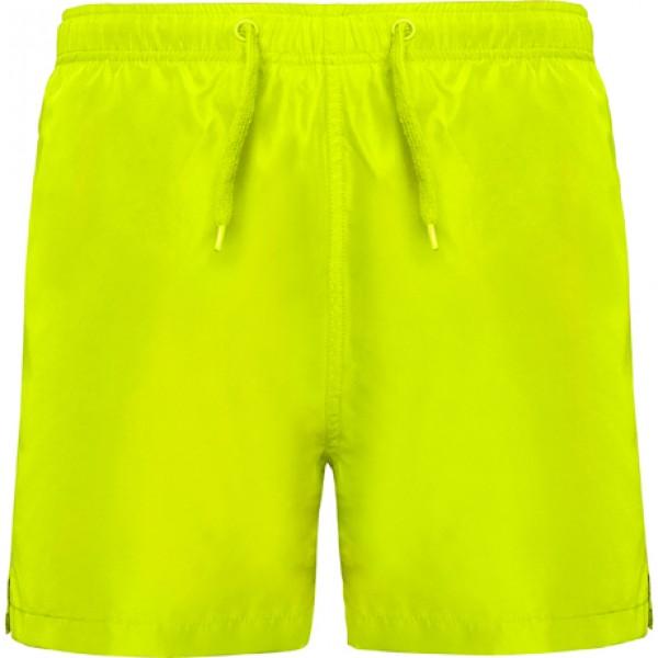 Κ1 Μαγιό Roly Aqua BN6716 Fluor Yellow
