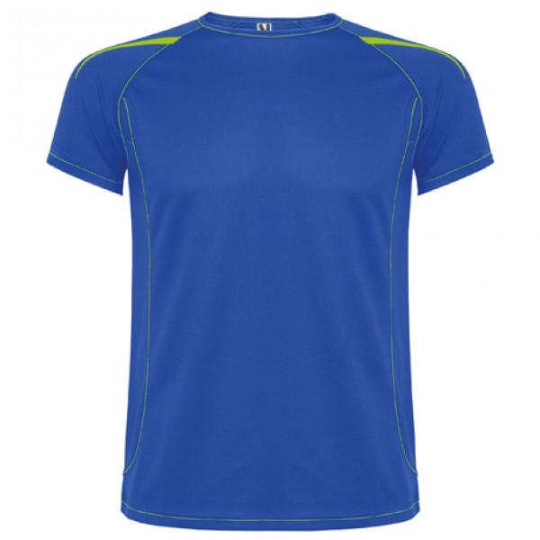 Κ1 Ανδρική Αθλητική Μπλούζα Roly Sepang CA0416