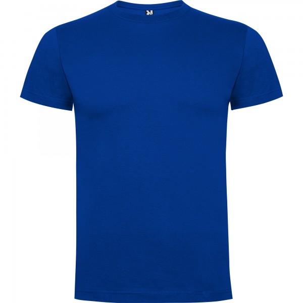 Κ1 Ανδρικό Μπλουζάκι Μακό Roly Dogo Premium CA6502 ROYAL BLUE