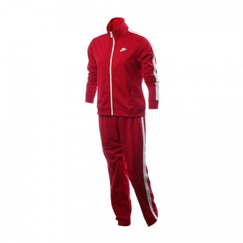 9448254c28 Γυναικεία Αθλητική Φόρμα NIKE NSW TRK SUIT PK OH W 830345-620