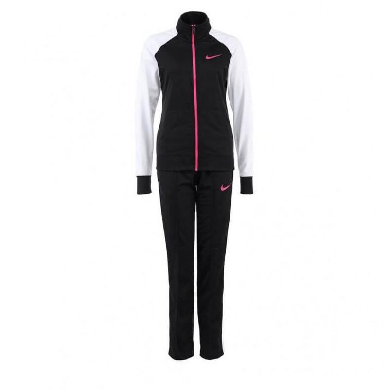 fa01800d53 Γυναικεία Αθλητική Φόρμα NIKE POLYWARP RAGLAN 639138-011