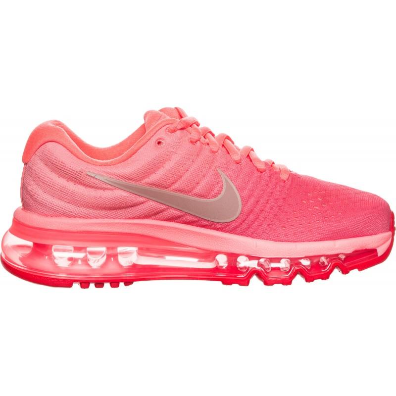 Γυναικείο Αθλητικό Παπούτσι Nike Air Max 2017 GS 851623-800 c90650f44f0