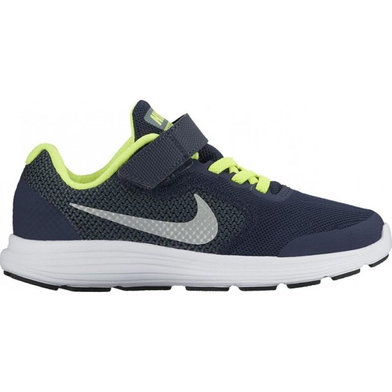 f88e0b5378 Παιδικό Αθλητικό Παπούτσι Nike Revolution 3 PSV 819414-404