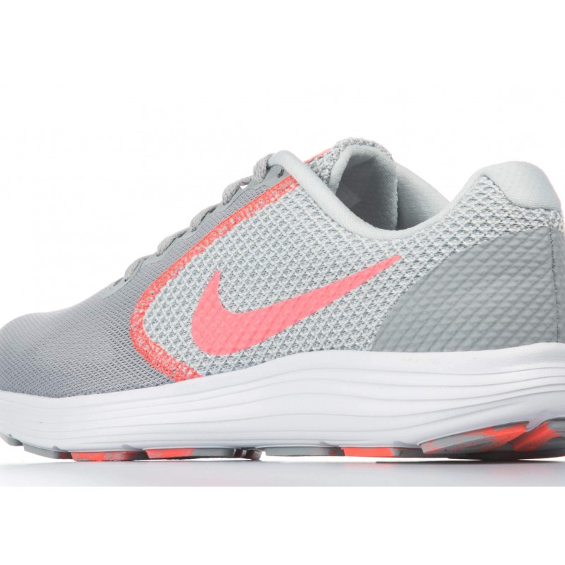 cf44a8413e Γυναικείο Αθλητικό Παπούτσι Nike Revolution 3 WMNS 819303-016