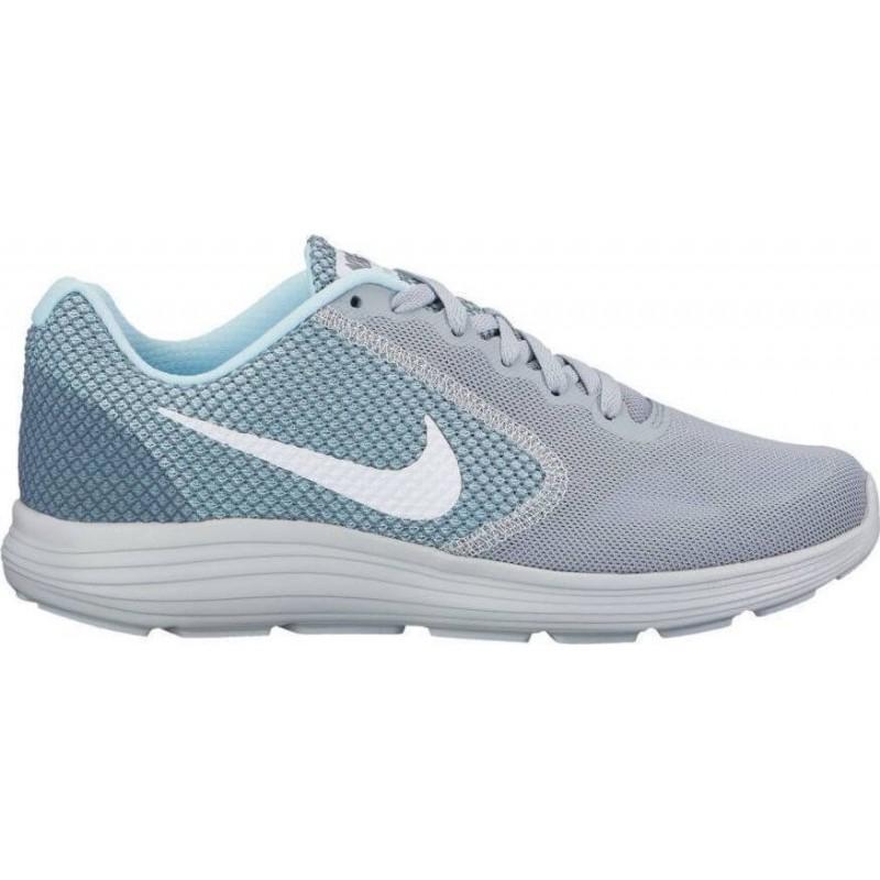 7b7ead90be6d Γυναικείο Αθλητικό Παπούτσι Nike Revolution 3 WMNS 819303-023