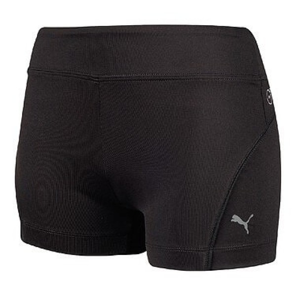 Γυναικείο Σορτς PUMA ESS GYM SHORT TIGHT WOMEN 509651-01
