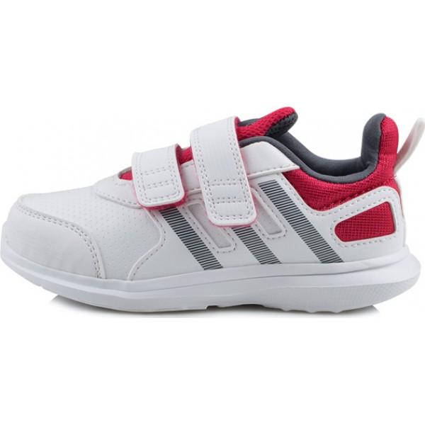 Κ1 Παιδικό Αθλητικό Παπούτσι ADIDAS HYPERFAST