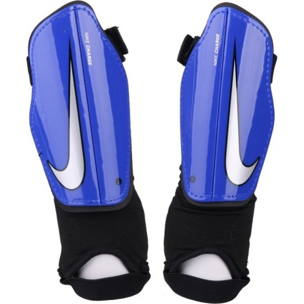 Κ1 Παιδικές Επικαλαμίδες Ποδοσφαίρου Nike Charge Guard SP2079-410