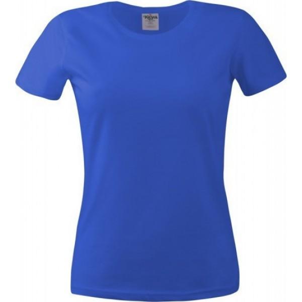 Κ1 Γυναικείο Μπλουζάκι Keya WCS150 ROYAL BLUE